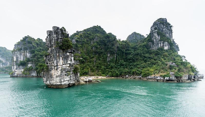 Bãi biển Ngọc Vừngbãi biển đẹp nhất Việt Nam