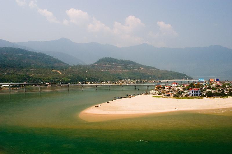Biển Lăng Côbãi biển đẹp nhất Việt Nam