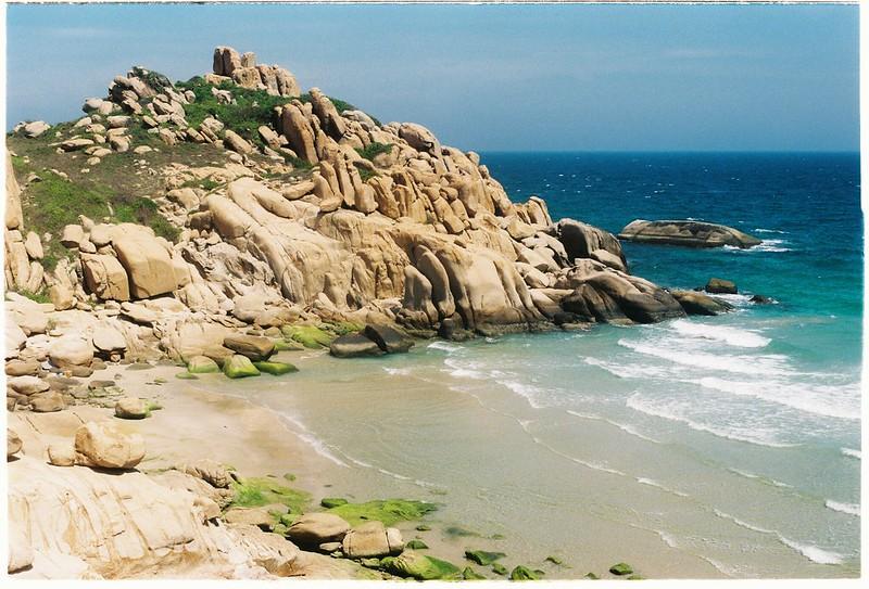 Biển Cù Lao Câu