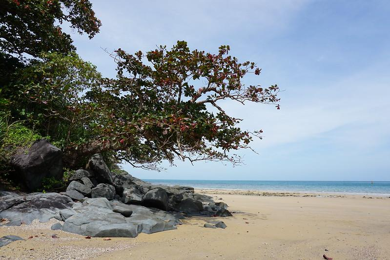 Biển Côn Đảo