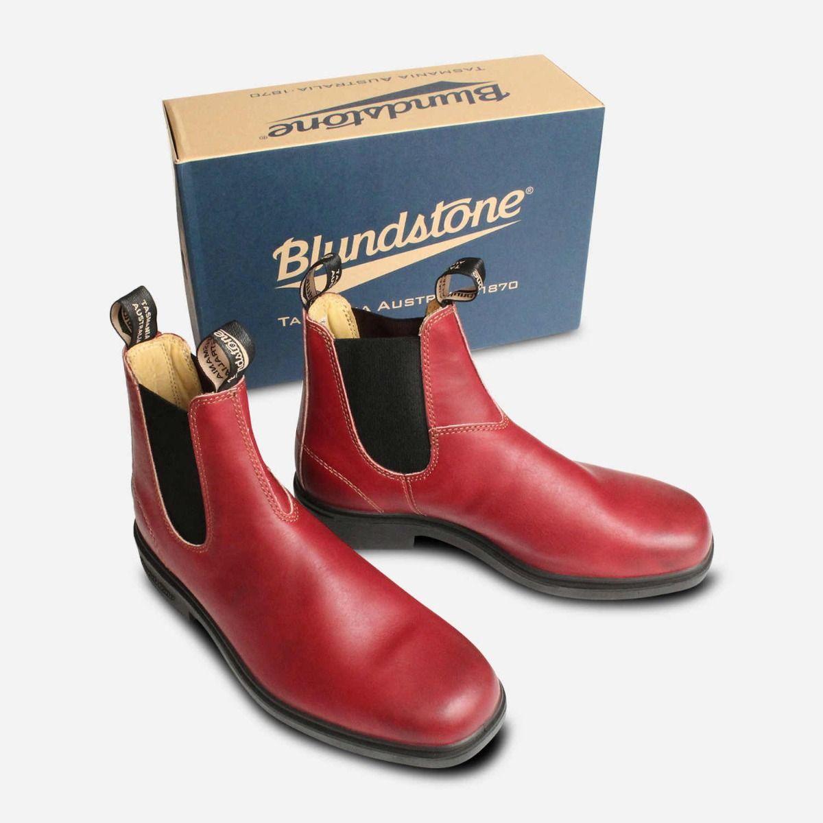 Mua khi du lịch Melbourne - Những đôi boots Blundstone