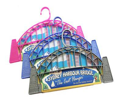 Mua khi du lịch Sydney - Móc treo hình cầu cảng Sydney