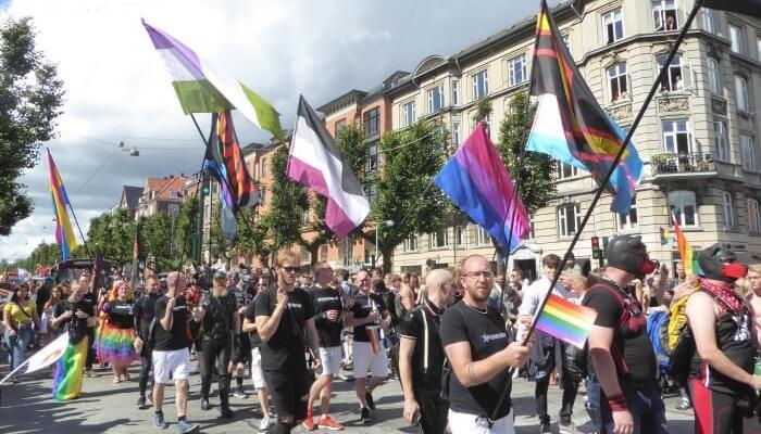 Lễ hội ở Đan Mạch
