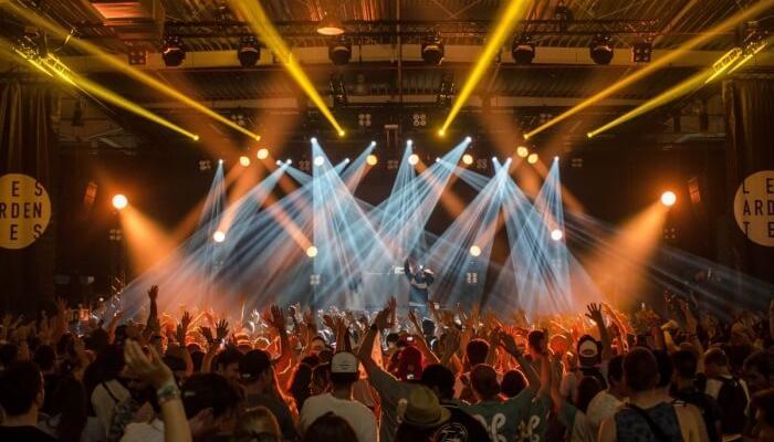 Lễ hội nhạc Rock