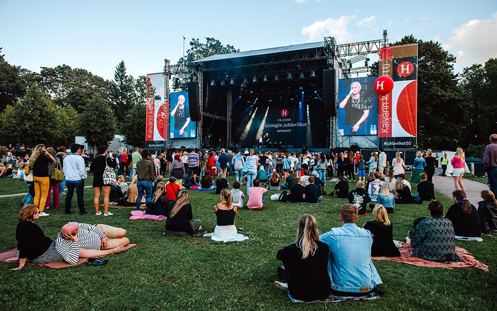 Lễ hội Helsinki