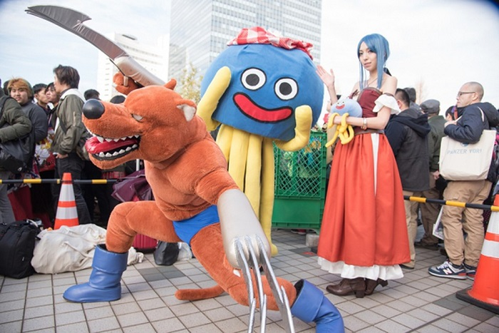 lễ hội ở Phần Lan - Liên hoan truyện tranh Helsinki