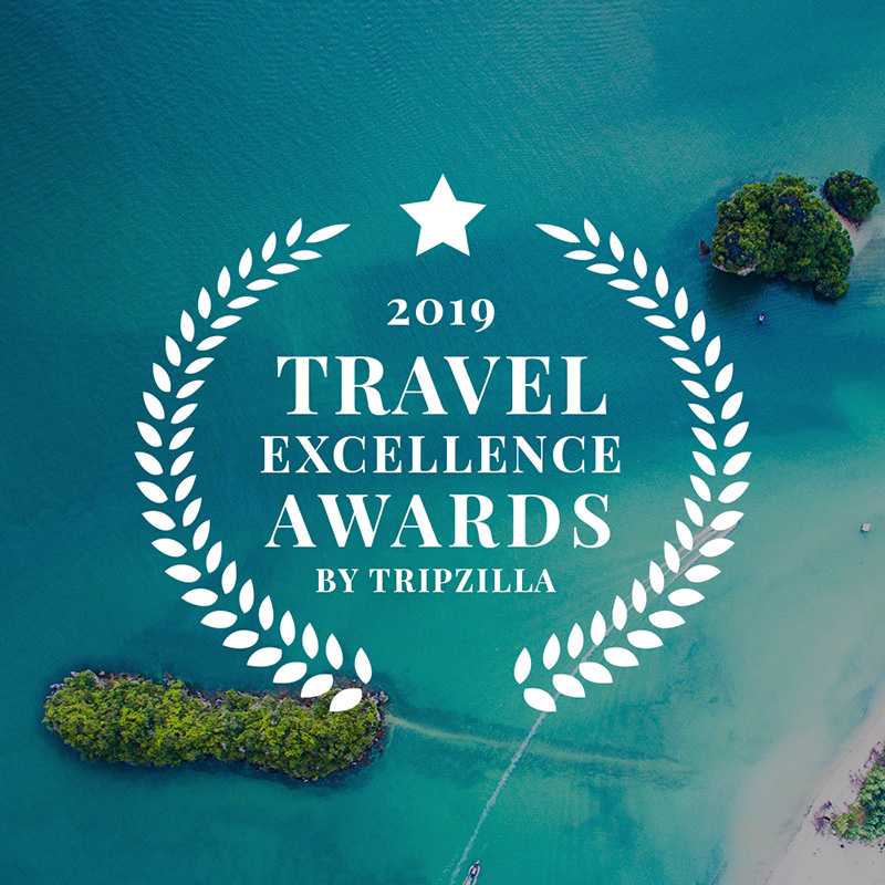 Travel Excellence Award 2019
