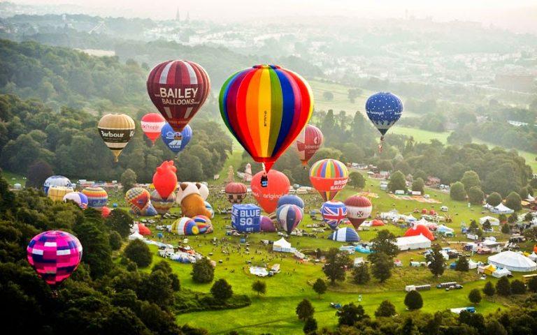 Lễ hội ở Thụy Sĩ