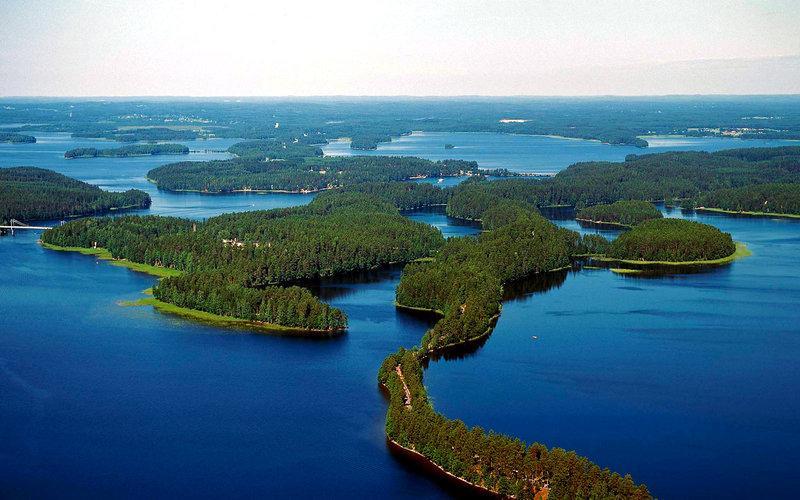 Hồ Saimaa