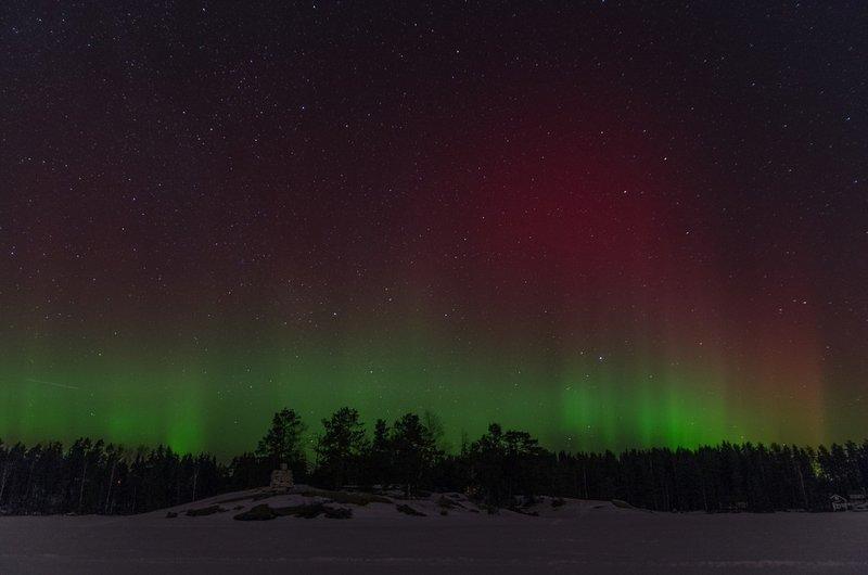 địa điểm du lịch Phần Lan