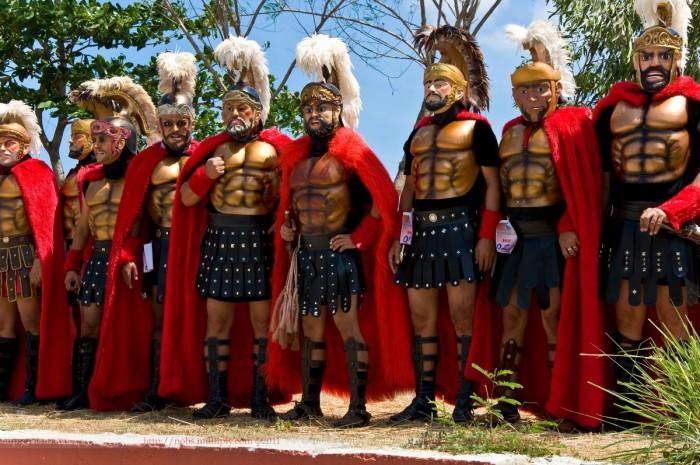 Lễ hội Moriones