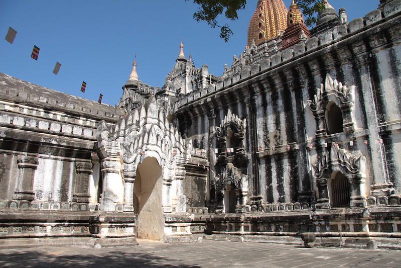 Đền Ananda Phaya