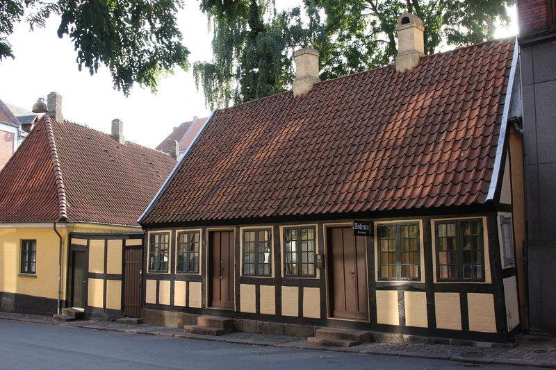 địa điểm du lịch Đan Mạch