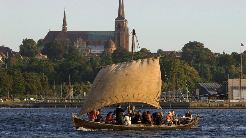 Bảo tàng hàng hải thời Viking