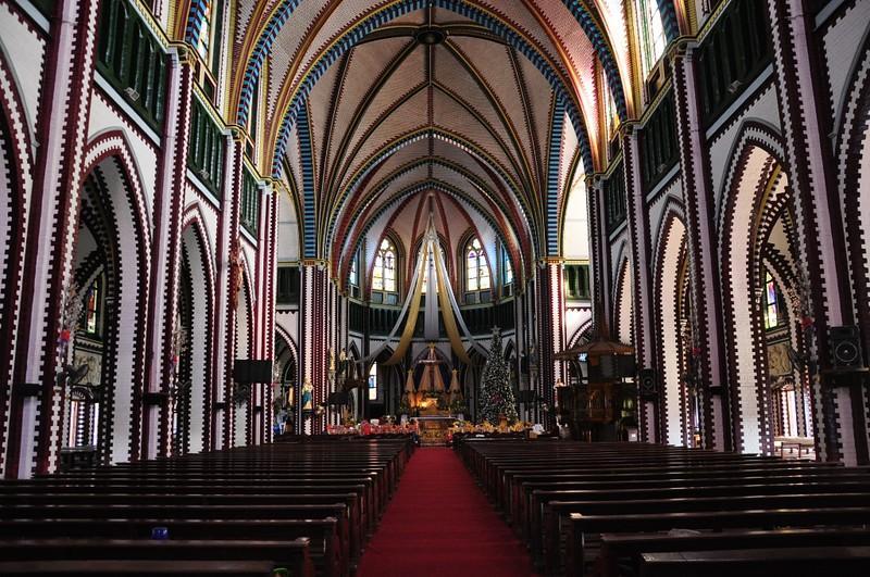 Nhà thờ Saint Mary's Cathedral