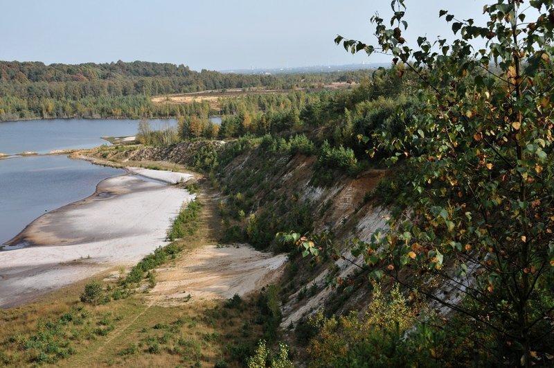 Công viên quốc gia The Hoge Kempen