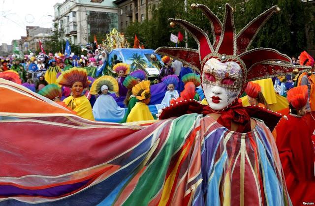 Lễ hội Carnival