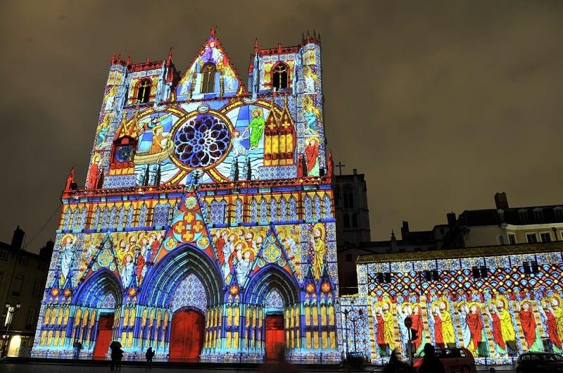 Lễ hội ở Pháp
