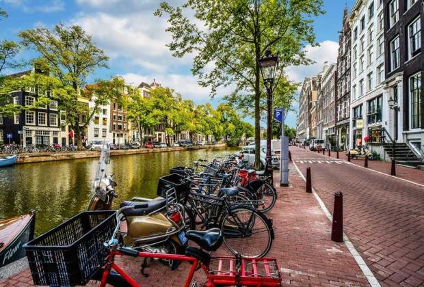 đi đâu ở Hà Lan