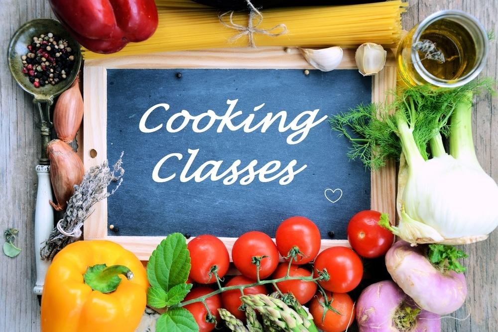 chơi gì ở Sihanoukville - Học một khóa nấu ăn