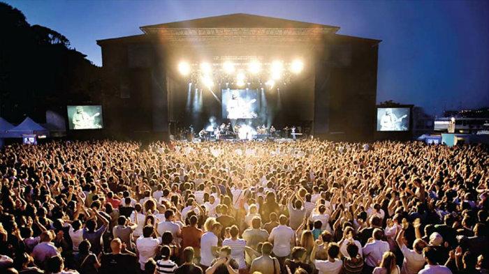 Liên hoan âm nhạc Quốc tế Istanbul