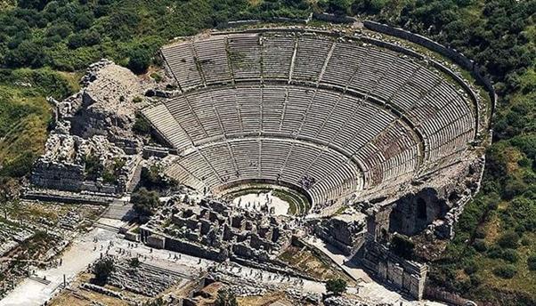Thành phố cổ Ephesus
