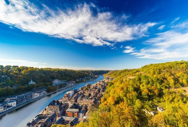Thung lũng Meuse Valley