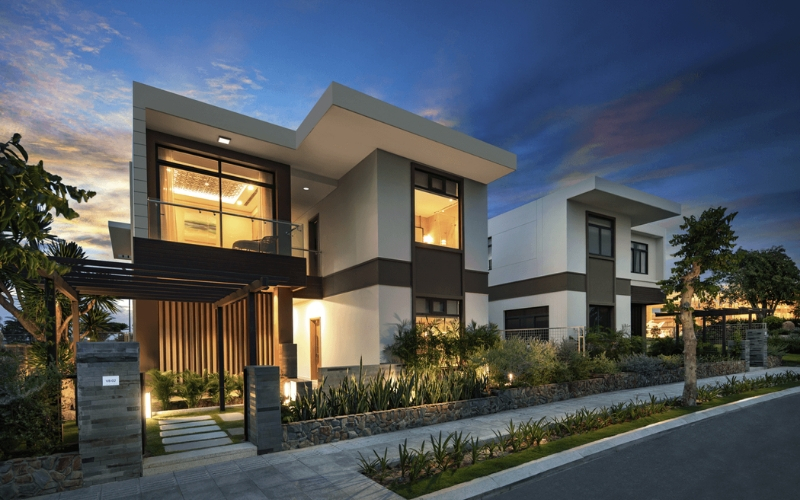 Wyndham Grand KN Paradise Cam Ranh Exterior