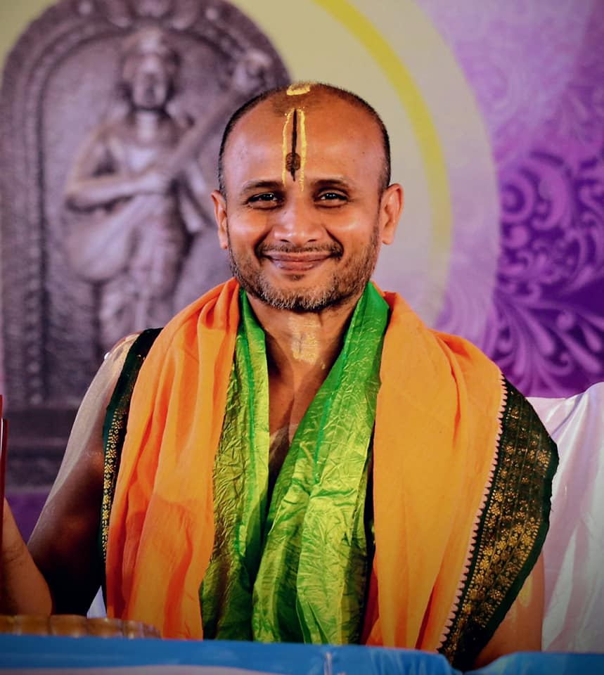 Sri Satyatma Tirtha
