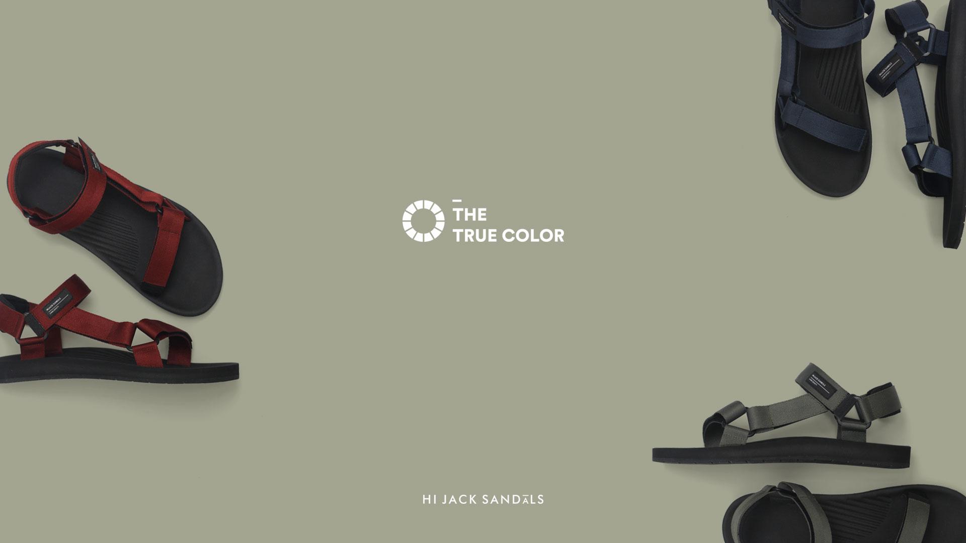 The True Color – KATO HAZY