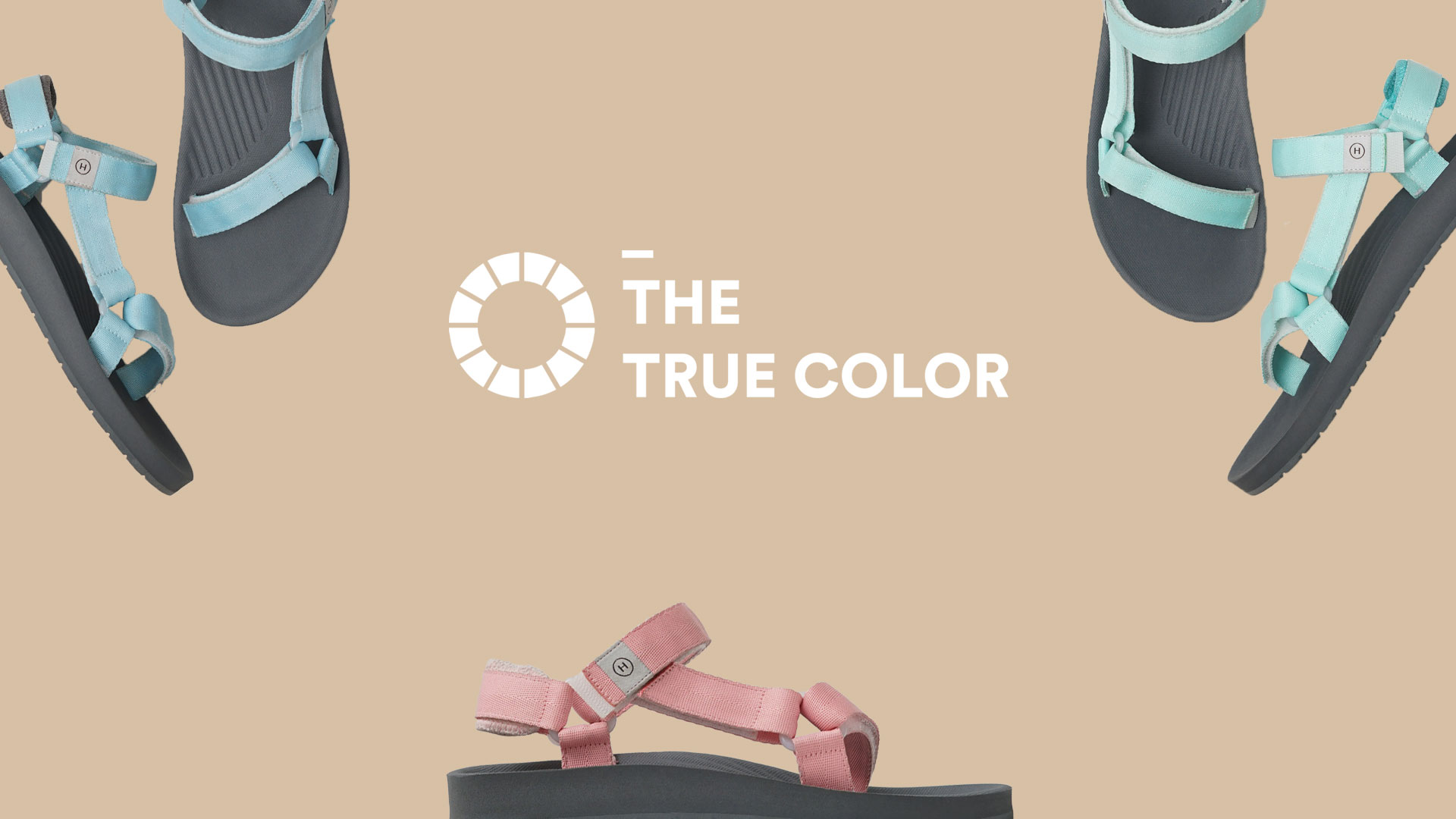 The True Color – KATO LITE
