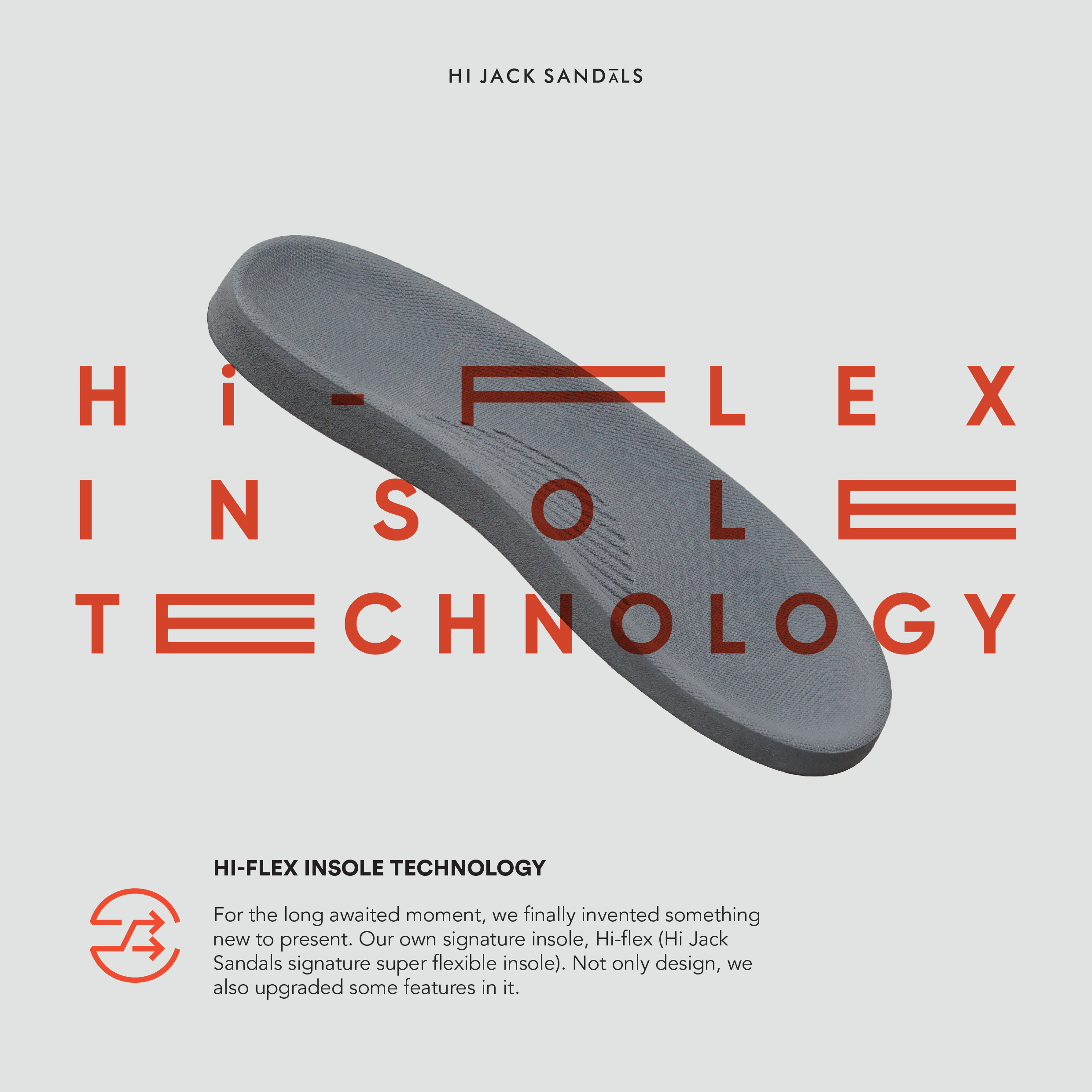 Introducing: Hi-Flex Technology