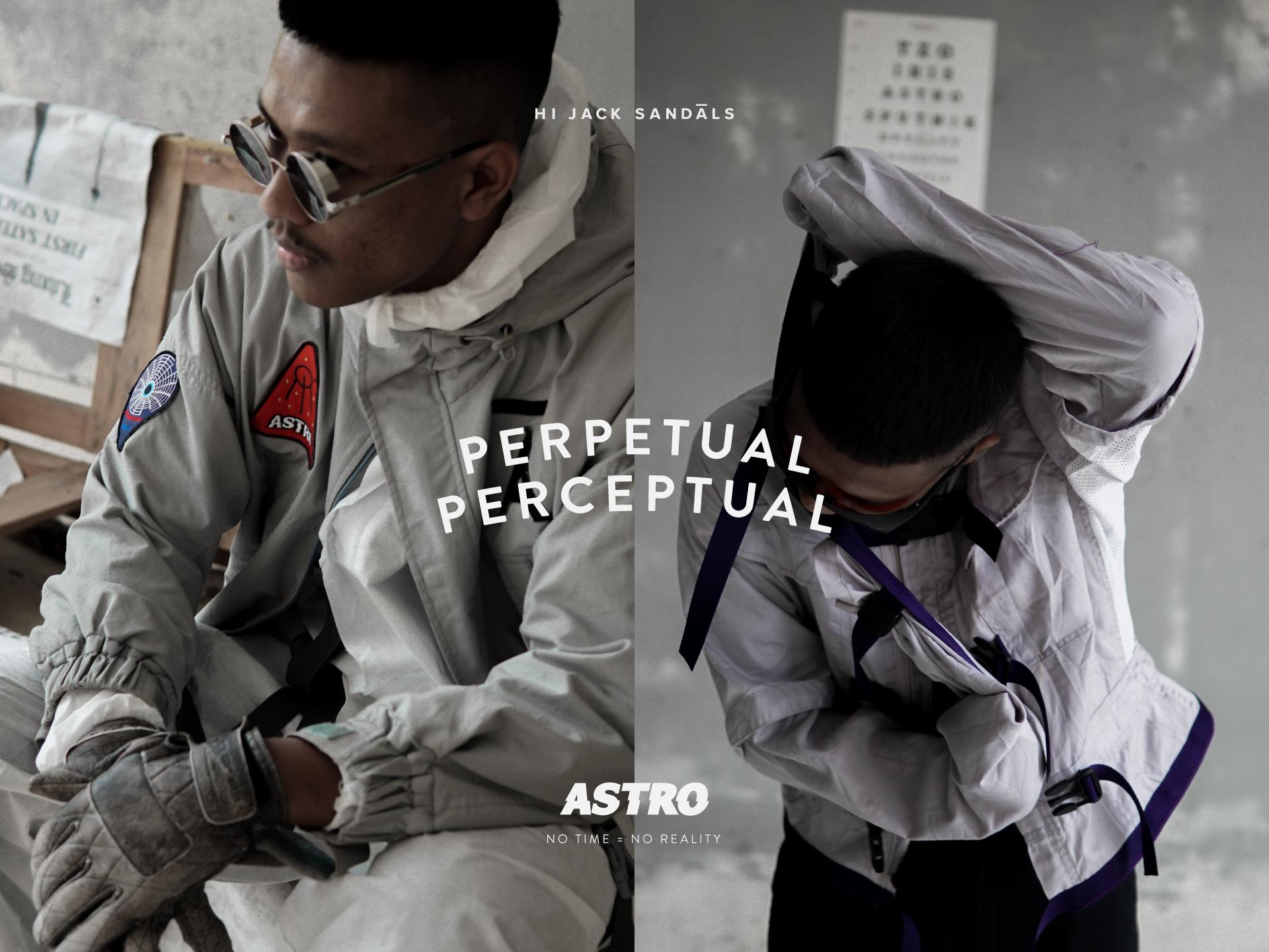 ASTRO – PERPETUAL PERCEPTUAL