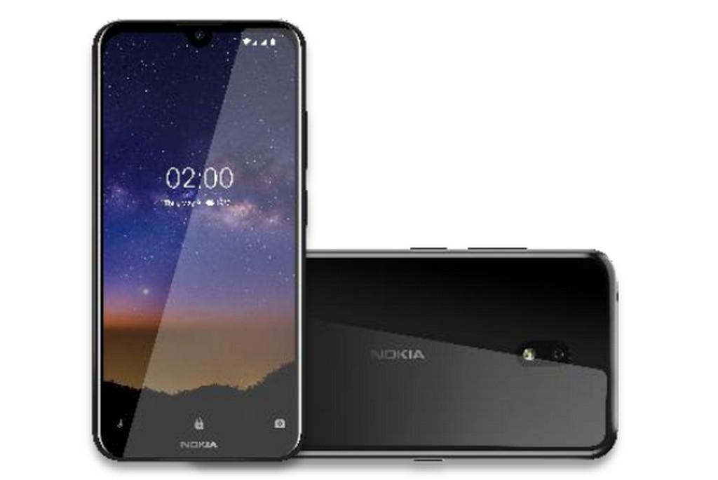 Ada Fitur Fotografi Low Light di Nokia 2.2 | Trendtech