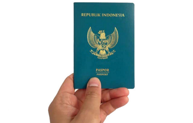 Layanan Paspor
