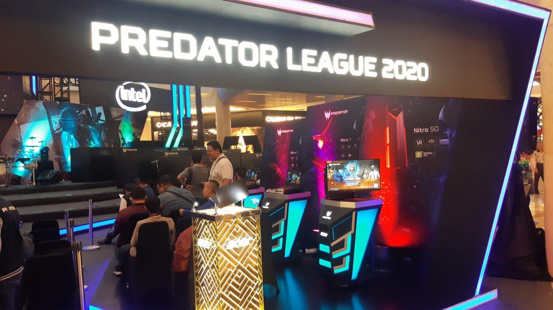 Predator League 2020