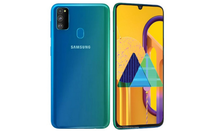 Samsung Galaxy M21 Akan Diluncurkan, Spesifikasi Sama