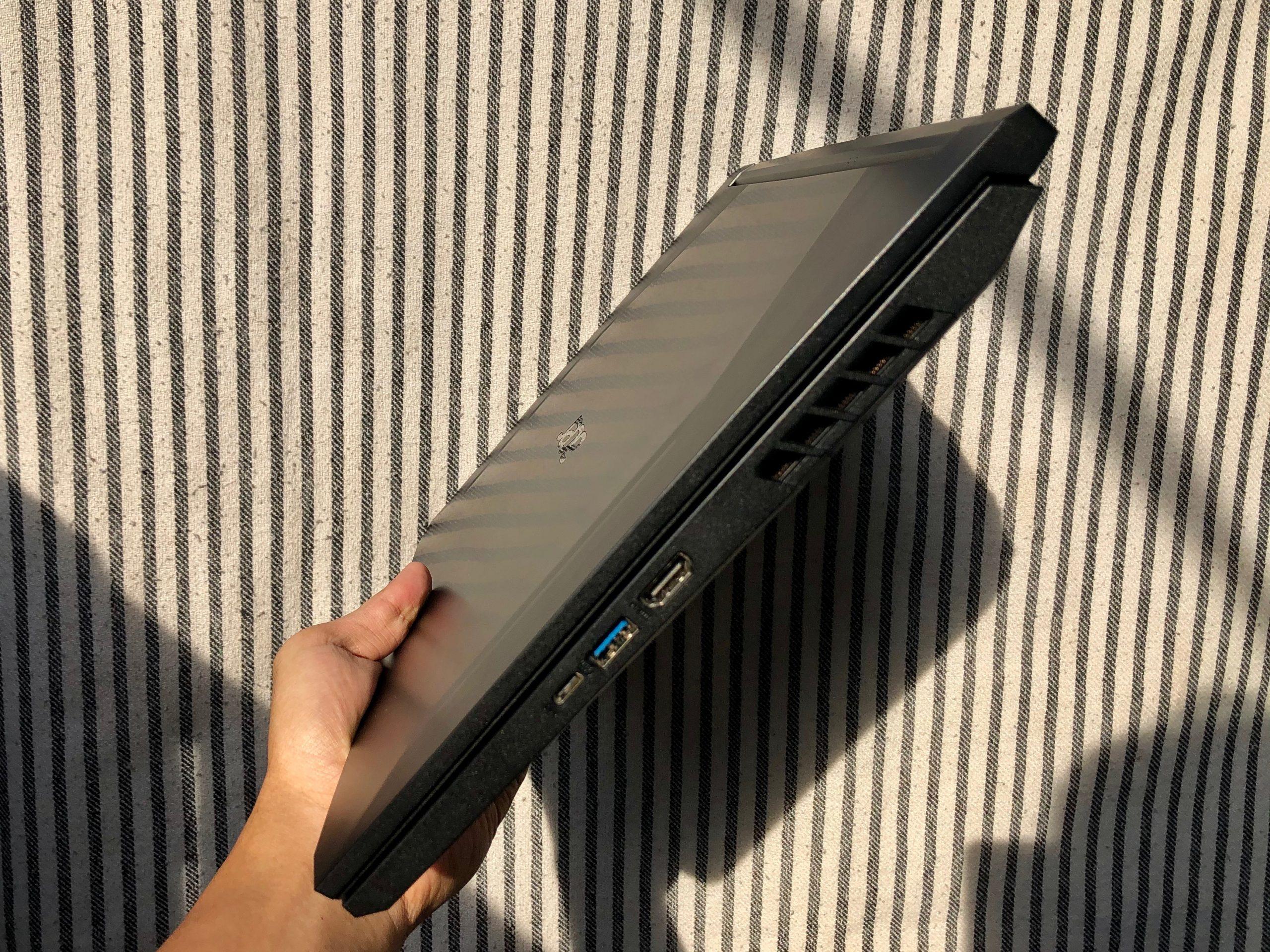 Acer Nitro 5 (AN515-55)