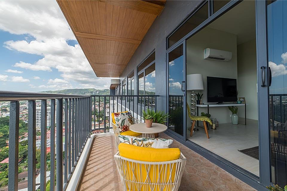 The Sky Suite at Sundance Residences
