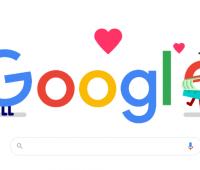 Google Doodle Covid 19