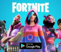 Fortnite Play Store