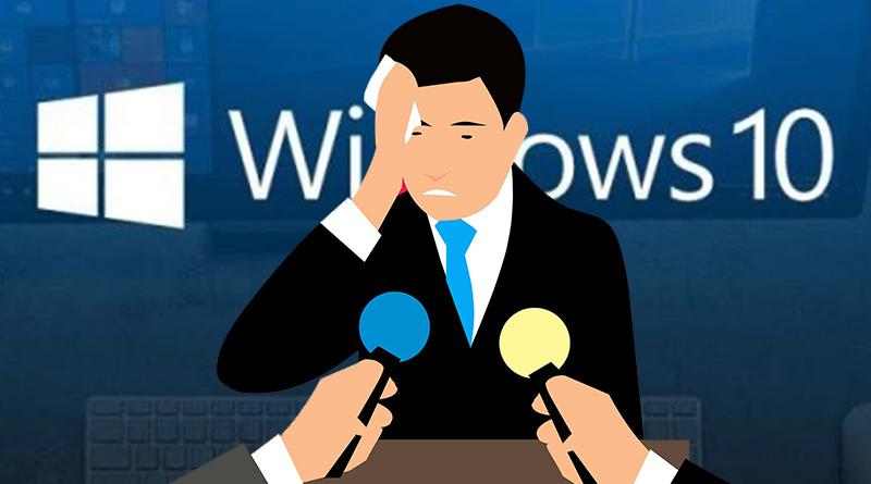 Microsoft Memaklumkan Mereka Sedang Menyiasat Isu Kemas Kini Windows 10 KB4556799
