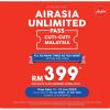 AirAsia pas tanpa had