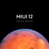 update TELEFON MIUI 12