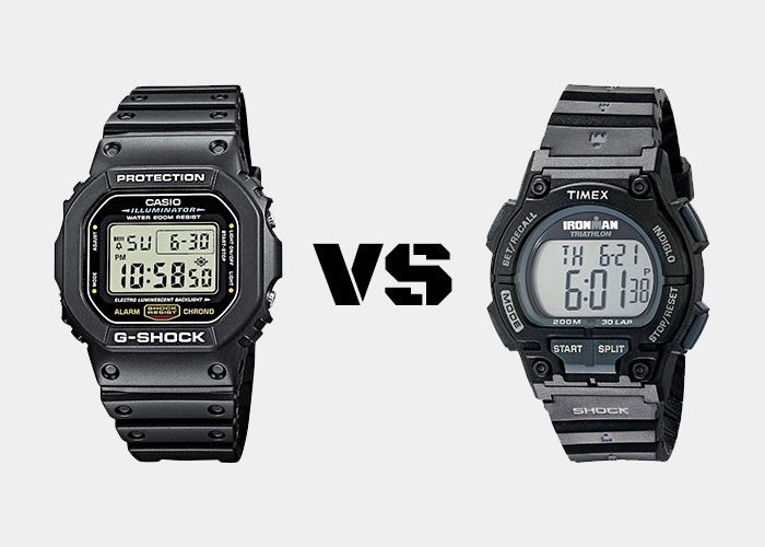 kenapa perlu memiliki jam tangan g-shock