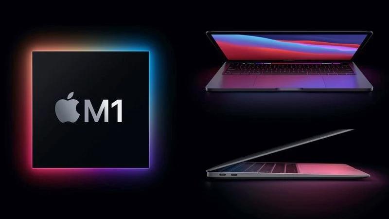 MacBook 2021