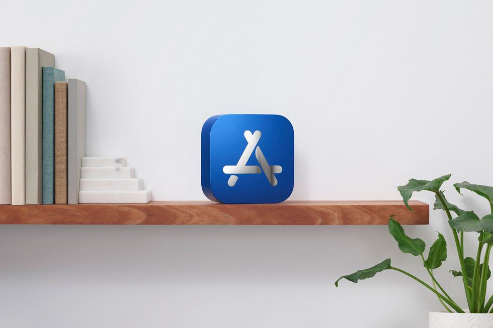 aplikasi dan permainan app store 2020