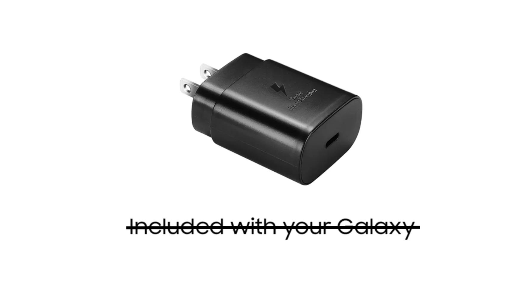 Pengecas Samsung