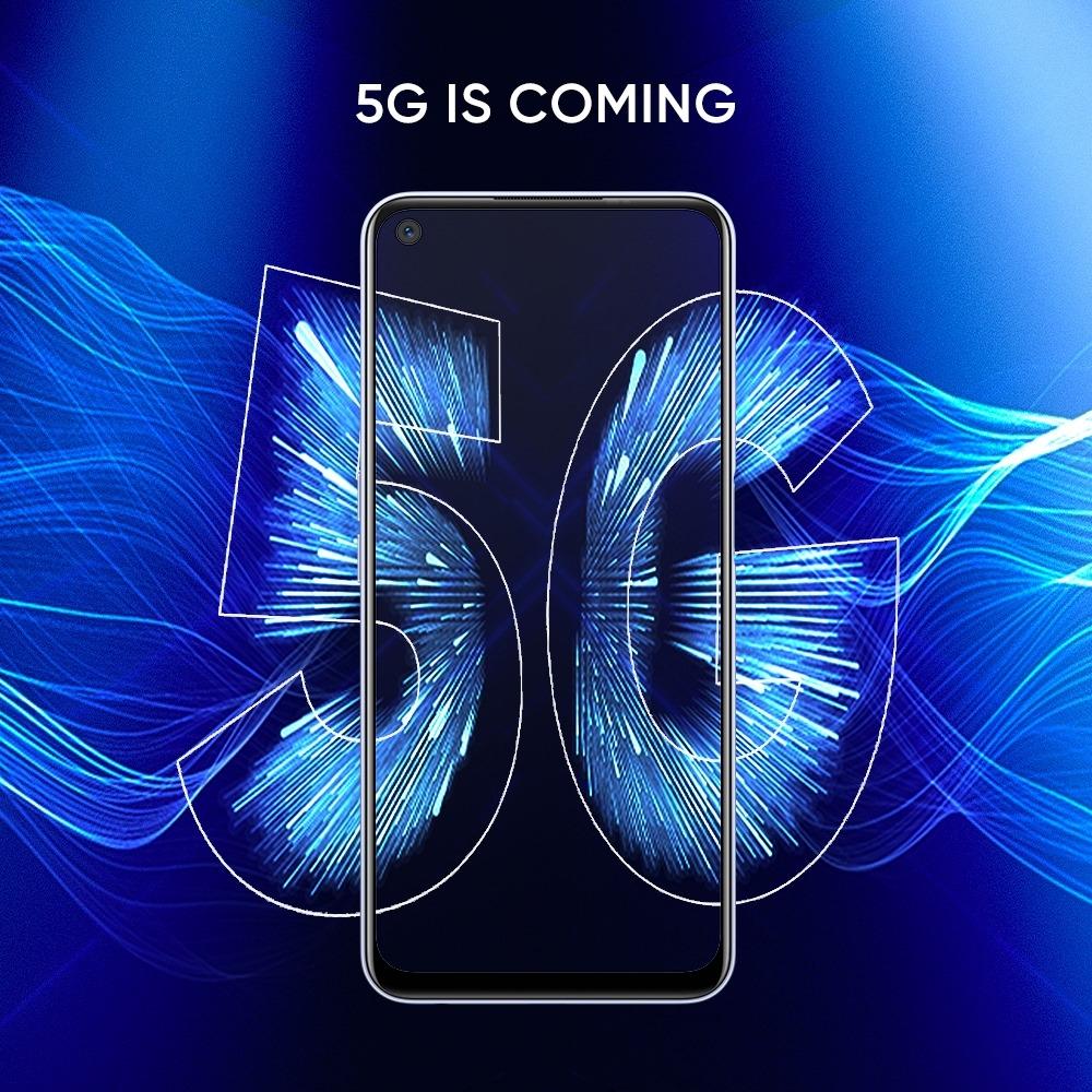 realme 7 5G Malaysia