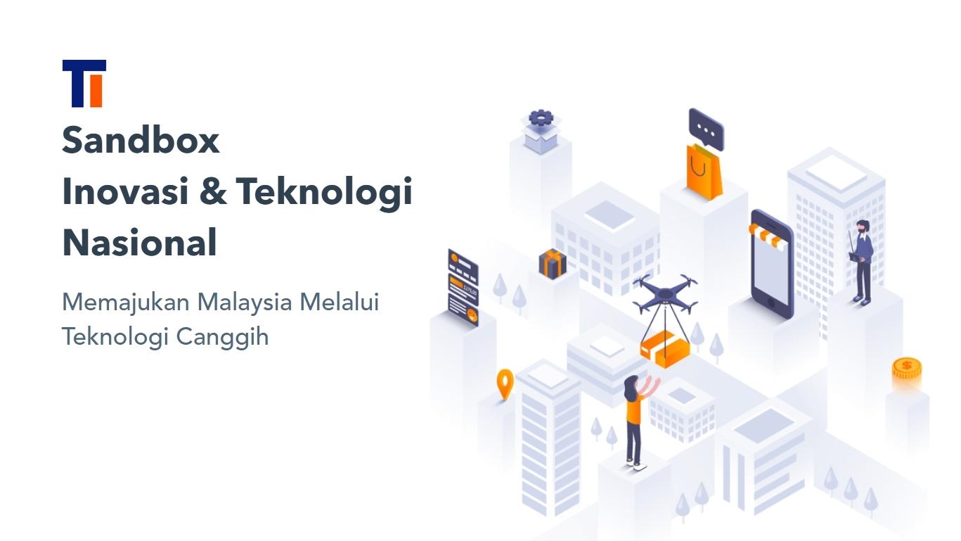 Sandbox Inovasi & Teknologi Nasional